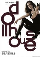 Dollhouse: Season Two