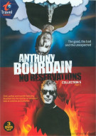 Anthony Bourdain: No Reservations - Collection 5