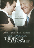 Special Relationship, The