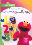 Sesame Street: Preschool Is Cool! - Counting With Elmo
