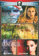 Evil Remains / Natures Grave / Gone Dark (Horror Triple Feature)
