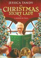 Christmas Story Lady, The
