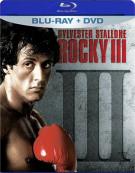 Rocky III (Blu-ray + DVD Combo)