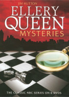 Ellery Queen Mysteries: The Complete Series