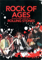 Rock Pack: Rolling Stones - Rock of Ages & U2 - A Rock Crusade