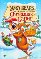 Yogi Bears All-Star Comedy Christmas Caper