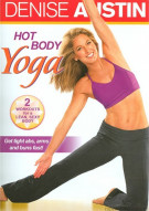 Denise Austin: Hot Body Yoga