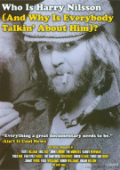 Who Is Harry Nilsson (And Why Is Everybody Talkin About Him)?