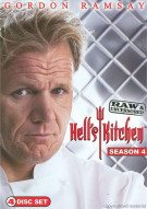 Hells Kitchen: Season 4