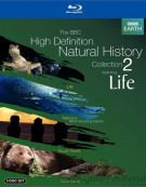 BBC High Definition Natural History Collection 2 Featuring Life, The