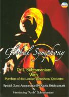 Global Symphony; Dr. L. Subramanian