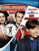 Groundhog Day / So I Married An Axe Murderer (2-Pack)
