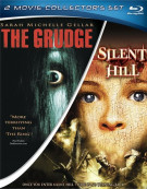 Grudge, The / Silent Hill  (2-Pack)