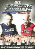 UFC: The Ultimate Fighter - Team liddell Vs. Team Ortiz