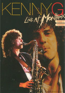 Kenny G: Live At Montreux 1987 & 1988