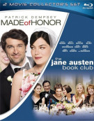 Made Of Honor / The Jane Austen Book Club (2-Pack)