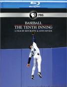 Baseball: The Tenth Inning