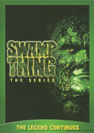 Swamp Thing: The Series - The Legend Continues