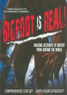 Bigfoot Is Real!