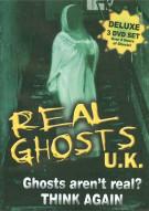 Real Ghosts U.K.