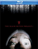 Blair Witch Project, The