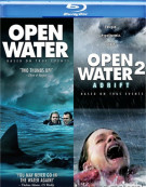 Open Water / Open Water 2: Adrift (Double Feature)
