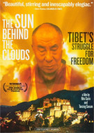Sun Behind The Clouds, The: Tibets Struggle For Freedom