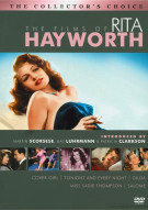Films Of Rita Hayworth, The: The Collectors Choice