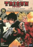 Trigun: Complete Series