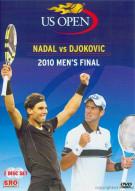2010 US Open: Mens Final - Nadal vs. Djokovic