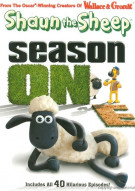 Shaun The Sheep: Season One