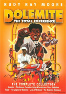 Dolemite The Total Experience: The Complete Collection