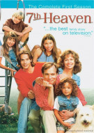 7th Heaven: Complete Series Pack