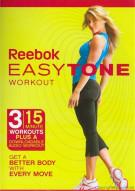 Reebok: Easytone Workout