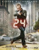24: Season Eight