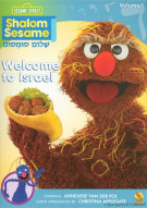 Sesame Street: Welcome To Israel