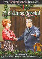 Honeymooners Christmas Special, The