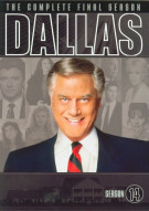 Dallas: The Complete Final Season