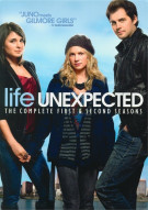 Life Unexpected: The Complete Series