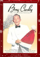 Bing Crosby: The Christmas Television Specials - Vol. 2