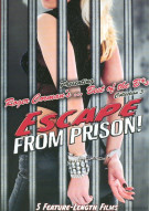 Roger Corman: Collection 3 -  Escape From Prison