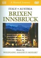 Brixen Innsbruck