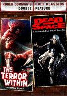 Terror Within, The / Deep Space (Double Feature)