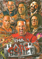 Total Nonstop Action Wrestling: Hardcore Justice