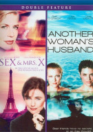 Another Womans Husband / Sex & Mrs. X (Double Feature)