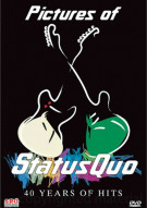 Pictures Of Status Quo: 40 Years Of Hits
