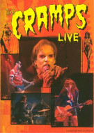 Cramps, The: Live