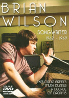 Brian Wilson: Songwriter 1962 - 1969