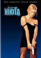 La Femme Nikita: The Complete Third Season