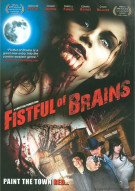 Fistful Of Brains